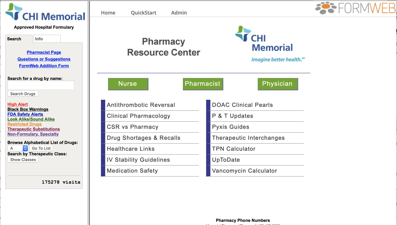 CHS Memorial Health-1
