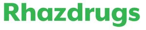 Rhazdrugs Logo